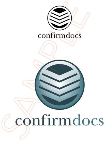 ConfirmDocs - Logo 3