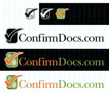 ConfirmDocs - Logo 4