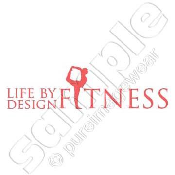 LBD Fitness - Logo 1