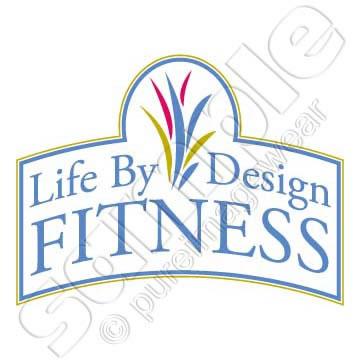 LBD Fitness - Logo 3