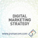 Digital Marketing Strategy for your business.