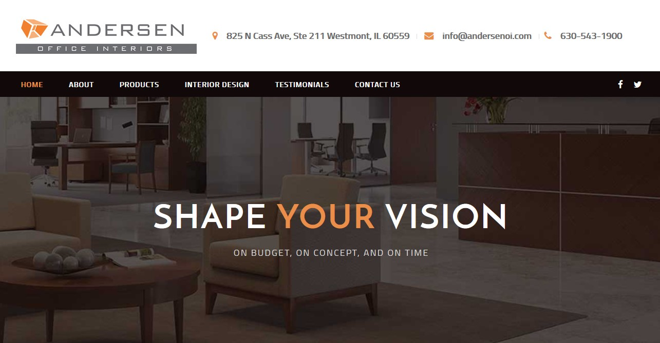 Arlington Heights Websites