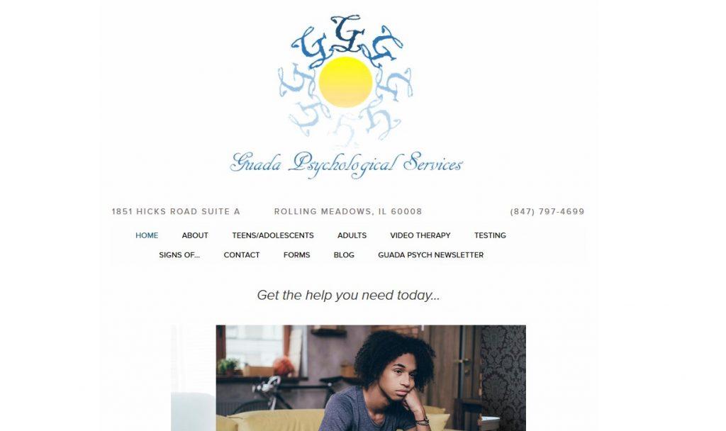guada-website-archive